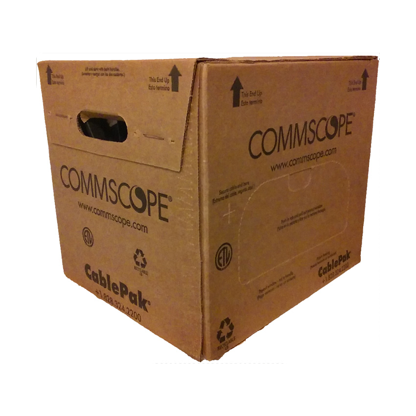 CommScope RG6 F677TSVV Coaxial Cable