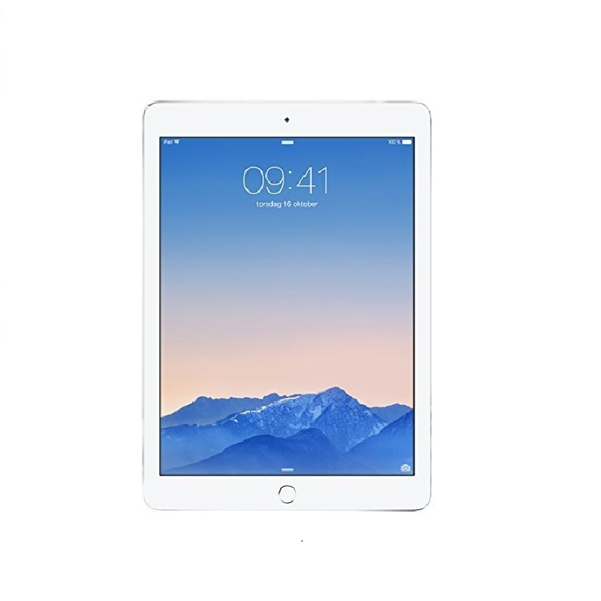 Apple iPad Air 2 MH2N2LL/A 64GB Wi-Fi Silver