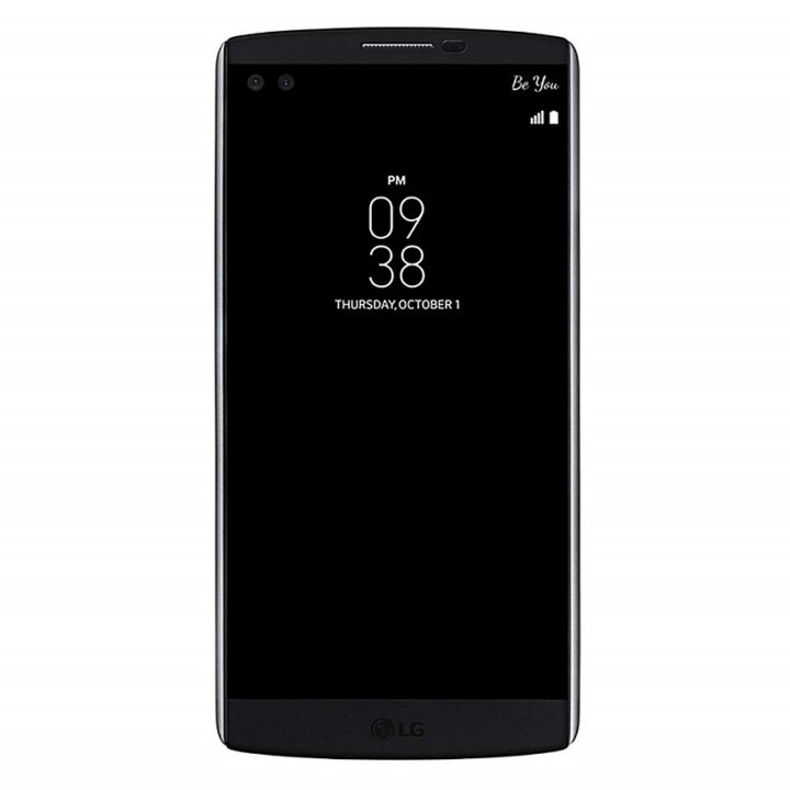 LG V10 H960A 32GB 4G LTE Hexa-Core Android GSM Smartphone Black
