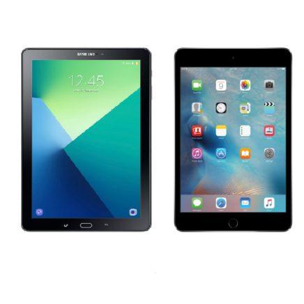 Tablets & Ipads
