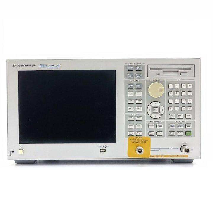 Agilent E5061A Network Analyzer