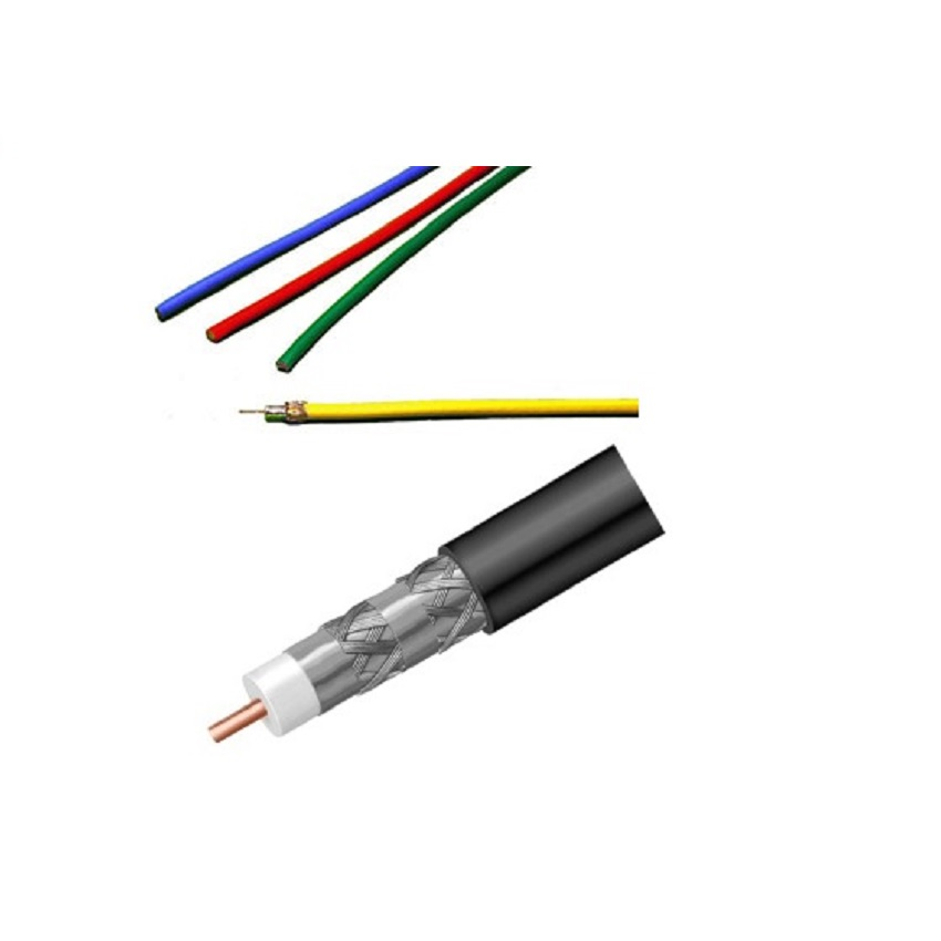 Belden CommScope GEPC VTBMC Headend Cable