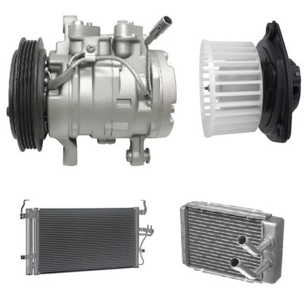 Air Conditioning and Heater Parts